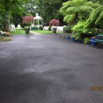 Beautiful Asphalt Driveway in Monbulk